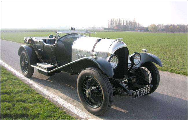 Number: EU Registered ~ Chassis Number: SR 1421